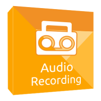 Audio Recording