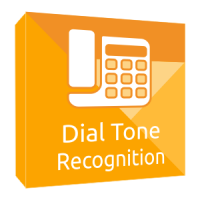 Dial Tone Recognition